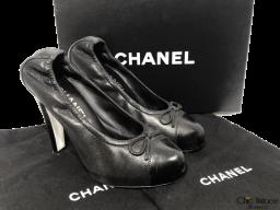Zapatos Vintage CHANEL