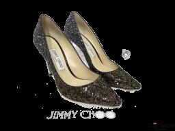 Salones Vintage JIMMY CHOO