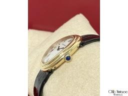 Reloj Vintage CARTIER Baignoire
