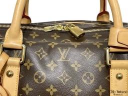 Bolso LOUIS VUITTON Carry All