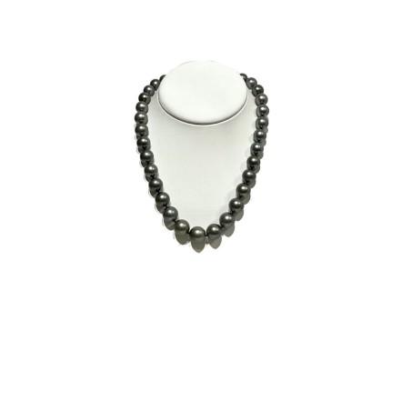 Collar Perlas de Tahití
