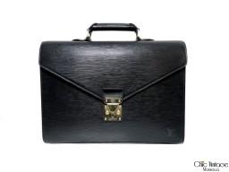 Maletín Louis Vuitton Épi
