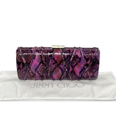 Bolso Clutch JIMMY CHOO