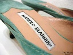 'MANOLO BLAHNIK'