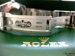 'ROLEX OYSTER PERPETUAL'