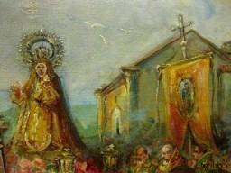 OLEO DE 'EMILIO POY DALMAU'