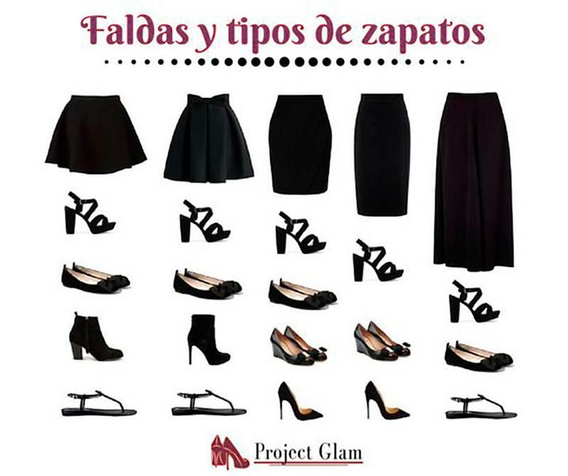 faldas-zapatos-ChicVintage