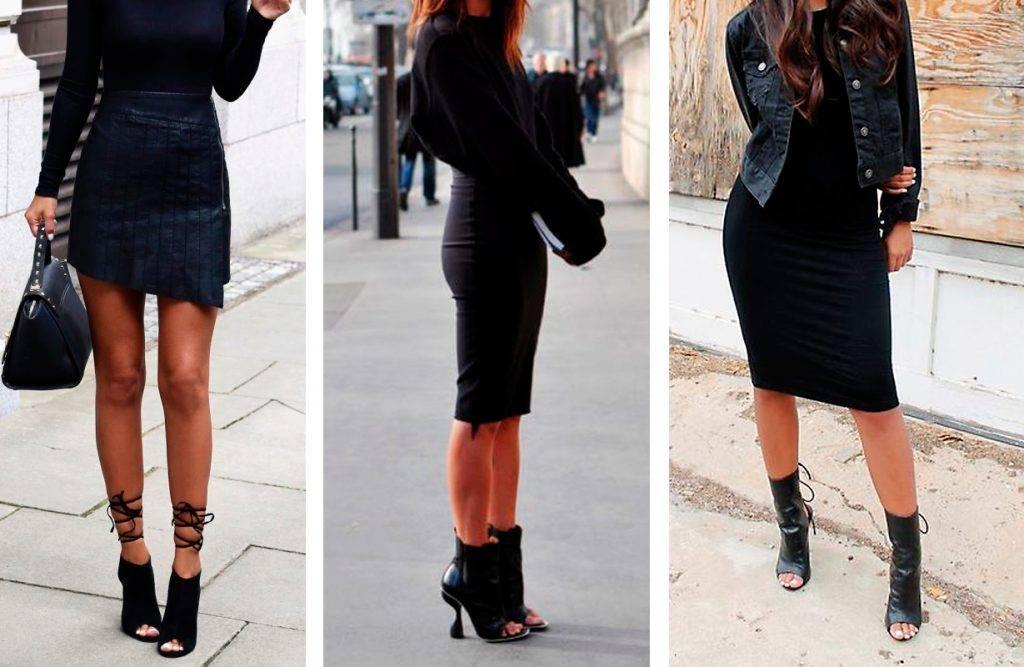 lindo barato amplia gama precios de liquidación Como elegir botas para un vestido – Marbella Chic Vintage Blog