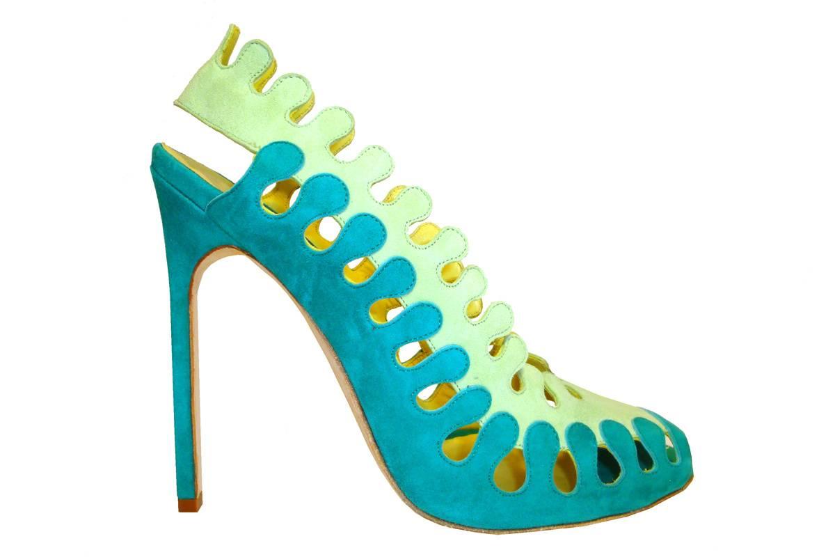 Zapatos Manolo Blahnik Primavera Verano 2017