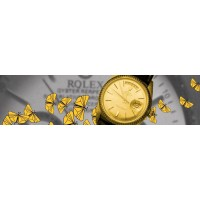 RELOJES PLUMAS Vintage and Chic