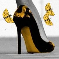 Zapatos Vintage │Señora