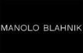 MANOLO BLAHNIK Vintage